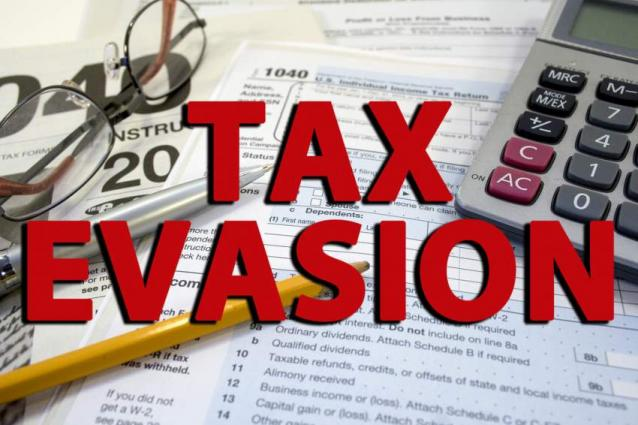 The multinational telecom company may hold tax evasion