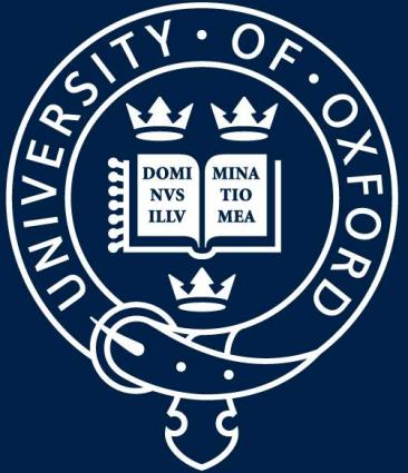 Pakistani scholar gets Doctorate degree from Oxford
