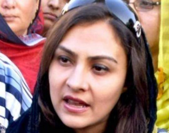 Pak committed to make its cities safer, sustainable: Marvi Memon