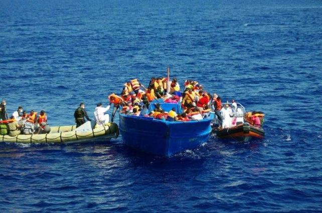 More than 3,000 migrants lost in Med in 2016: IOM