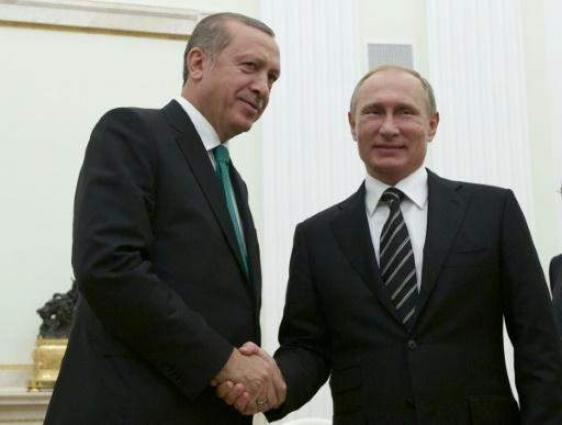 Erdogan to visit Russia on August 9