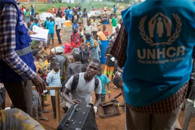 More than 37,000 flee South Sudan for Uganda: UN