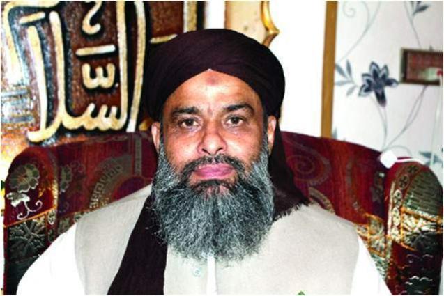 Sarwar Qadri demands to continue Rangers operation in Karachi
