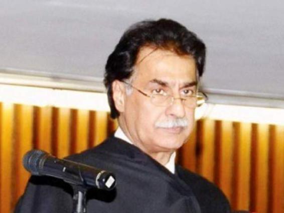 رئيس البرلمان الوطني الباكستاني: باكستان لا تنوي في الدخول في سباق التسلح بالمنطقة
