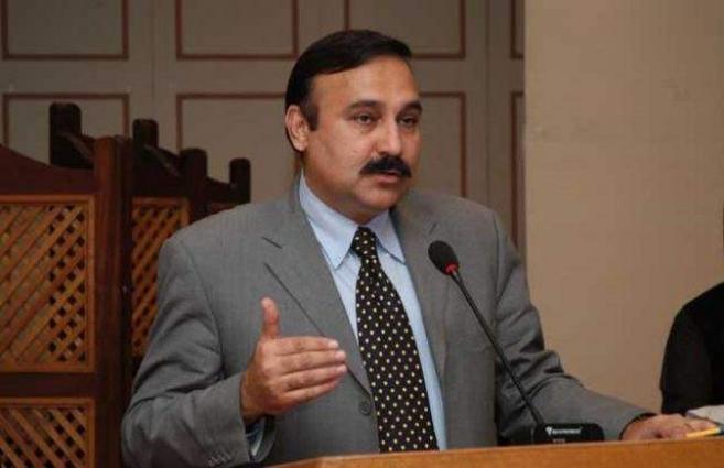 وزير الدولة لإدارة العاصمة :حزب الرابطة الإسلامية جناح ن يؤمن بسياسة التنمية والاستقرار