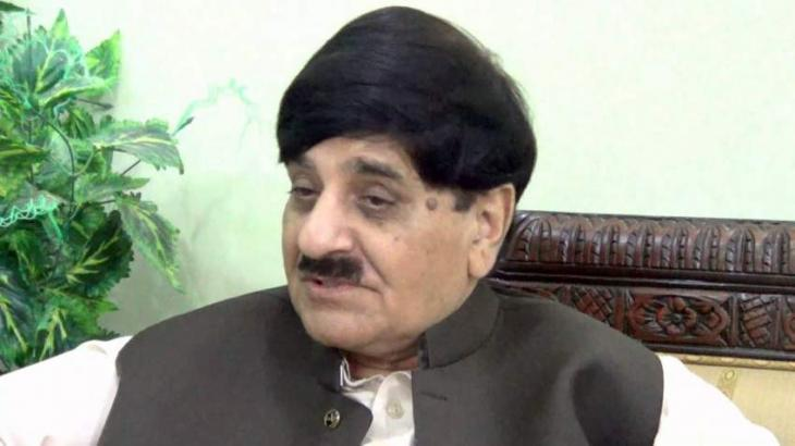 وزير الباكستاني للشؤون البرلمانية: سيتم تفعيل المطار إسلام آباد الجديد في منتصف العام القادم