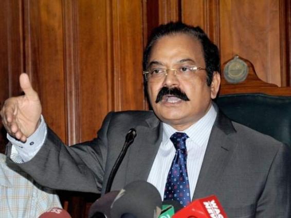 رئيس وزراء حكومة إقليم بلوشستان الباكستاني يدين الهجوم على قوات الأمن في مدينة كراتشي