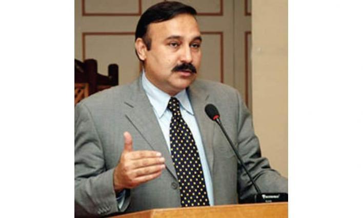 وزير الدولة الباكستاني: العملية الأمنية الجارية في مدينة كراتشي تحقق نتائج إيجابية