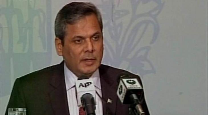 الخارجية الباكستانية: مزاعم الهند بأن كشمير جزء لا يتجزأ من أراضيهايعد انتهاكا لقرارات مجلس الأمن للأمم المتحدة