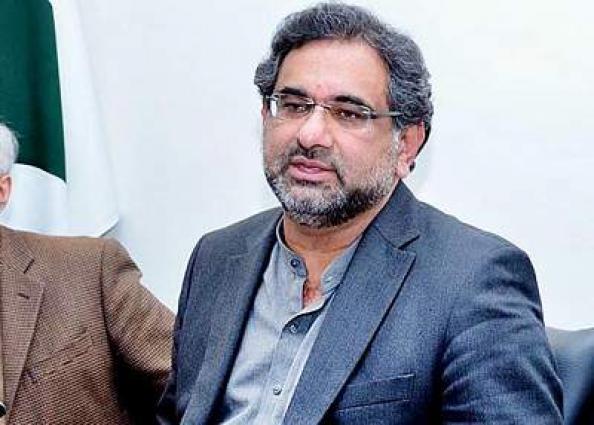 وزير النفط والموارد الطبيعية الباكستاني: تم تحسين الوضع الأمني في مدينة كراتشي بسبب العملية الأمنية
