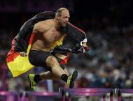 Olympics: 'The Incredible Harting' ready to rip up Rio