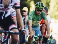 Cycling: World champion Sagan joins BORA for 2017
