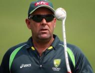 Cricket: Lehmann's contract extended as Australia coach