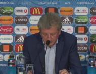 Football: Rooney blames Hodgson for England Euro woe