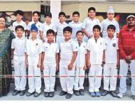 1st South End Club Inter-Schools Cricket Tourney