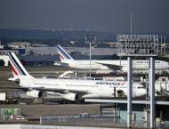 Fresh stoppages loom as Air France strike hits 150 flights