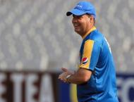 Cricket: Arthur wants to see return of Pakistan 'warriors'
