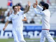Cricket: Father may not go with Woakes