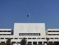 Lawmakers condemn terrorist attacks in Saudi Arabia, term it atta ..