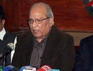 Country direly needs Charter of Economy: Mushahid Ullah