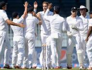 Cricket: England v Pakistan 3rd Test teams