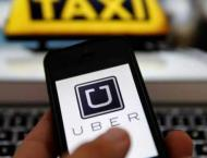 Uber faces Taiwan ban for operating 'illegal' service