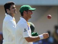 Cricket: Pakistan bowl against England in third Test