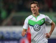 Football: Arsenal-target Draxler wants out of Wolfsburg