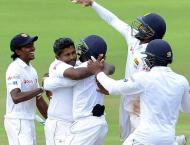 Cricket: Sri Lanka vs Australia 2nd Test