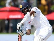 Cricket: Mendis, Perera steer Sri Lanka to 109-2 at lunch