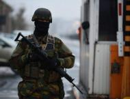 US terror sanctions on suspect in Brussels, Paris attacks