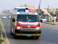 Rescue 1122 team completes Int'l training on orange metro