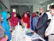 UET to organize open day from Friday