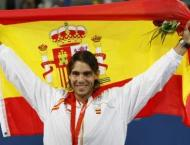 Olympics: Nadal driven on by flag day pride