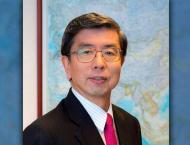 Takehiko Nakao re-elected for second term as ADB's President