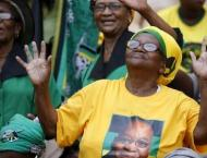 ANC battered at S.Africa local elections