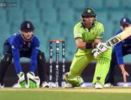 Cricket: Misbah guides Pakistan into lead over England