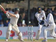 Cricket: Sri Lanka v Australia 2nd Test
