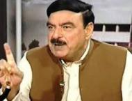 Shaikh Rasheed predicts 2016 last year for Nawaz Shareef