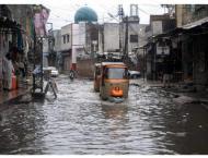8 dead, 10 injured in Balochistan rains