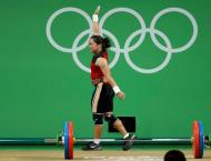 Olympics: Surprise in Philippines at first medal in 20 years