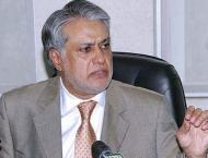 Finance Minister strongly condemns Quetta blast