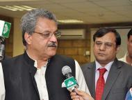 Murtaza Jatoi condemns Quetta blast