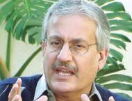 Rabbani, Haideri condemn Quetta blast