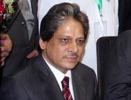 Sindh Governor condemns Quetta blast