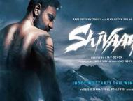 Official trailer of Ajay Devgan's new movie 'Shivaay' has b ..
