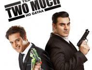 Official trailer of 'Yea Toh Two Much Ho Gayaa' has been rele ..