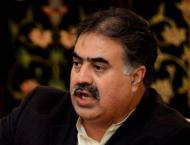 CM Balochistan Sanauallah Zehri claims RAW is behind attack