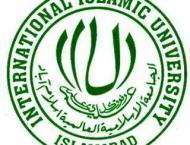IIUI-Peshawar university jointly organize workshop on interfaith ..