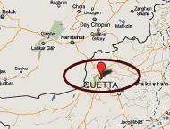 Man dies in Quetta road mishap